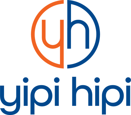 Perfect Every Time - The Yipi Hipi Gift Card