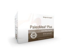 PaleoMeal Plus Lean Body Program