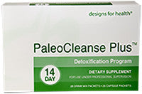 PaleoCleanse Plus 14 Day Detox Kit