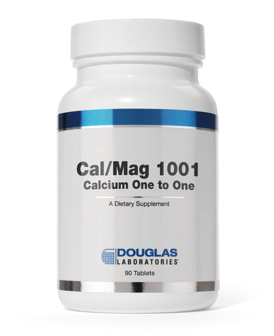 Cal/Mag 1001 - 90 Tablets