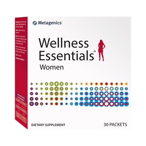 Wellness Essentials Women - 30 Packets Default Category Metagenics