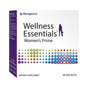 Wellness Essentials Women's Prime - 30 Packets Default Category Metagenics