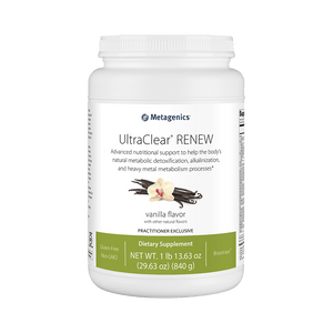 UltraClear Renew - 1 lb