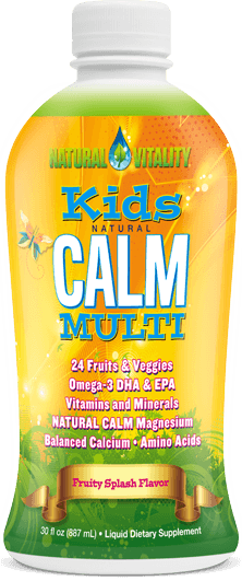 Kid's Natural Calm Multi