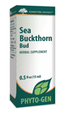 Sea Buckthorn Bud