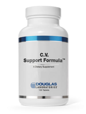 C.V. Support Formula™ - 120 Tablets Default Category Douglas Labs