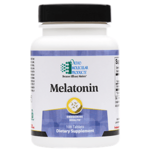Melatonin  - 100 Tablets