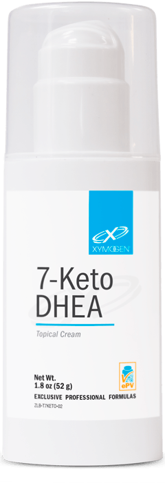7-Keto DHEA™ (Topical) - 2 fl oz
