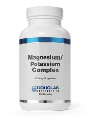 Magnesium/Potassium Complex Default Category Douglas Labs