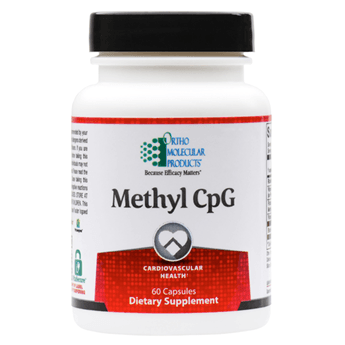 Methyl CpG- 60 Capsules