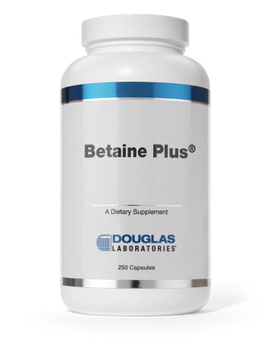 Betaine Plus Default Category Douglas Labs
