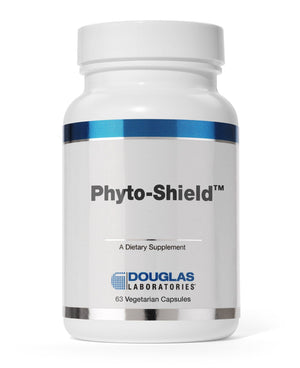 Phyto Shield™ - 63 Capsules Default Category Douglas Labs