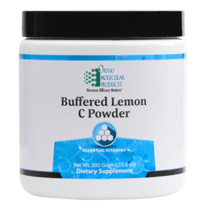 Buffered Lemon C-Powder - 11.5 Ounces