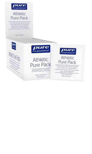 Athletic Pure Pack - 30 packets Default Category Pure Encapsulations