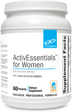 ActivEssentials for Women - 60 Packets