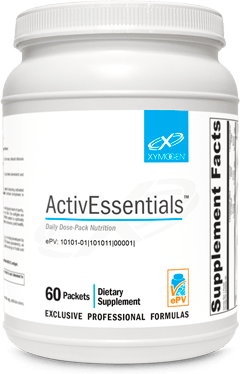 ActivEssentials - 60 Packets