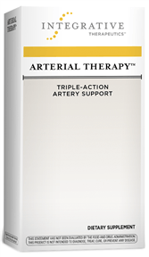Arterial Therapy - 30 Tablets Default Category Integrative Therapeutics