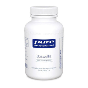Boswellia Default Category Pure Encapsulations