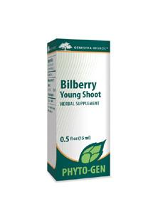 Bilberry Young Shoot - 0.5oz