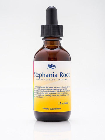 Stephania Root Tincture - 2 fl. oz.