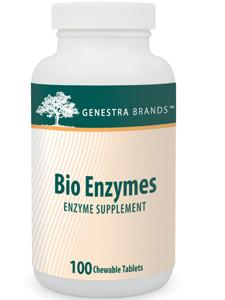 Bio Enzymes - 100 Tablets