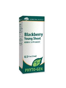 Blackberry Young Shoot - 0.5oz