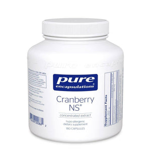 Cranberry NS® Default Category Pure Encapsulations