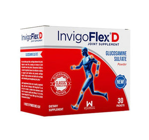 InvigoFlex D - 30 Packets