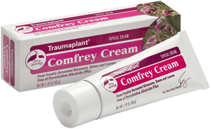 Traumaplant® Comfrey Cream Default Category Terry Naturally
