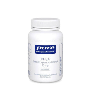 DHEA 10 mg Default Category Pure Encapsulations