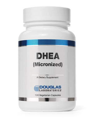 DHEA (50 mg.) - 100 Capsules Default Category Douglas Labs