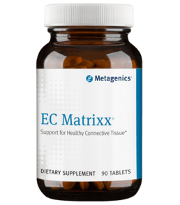 EC Matrixx - 90 Tablets