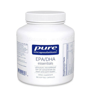 EPA/DHA Essentials Default Category Pure Encapsulations