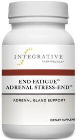 End Fatigue Adrenal Stress-End - 50 Capsules