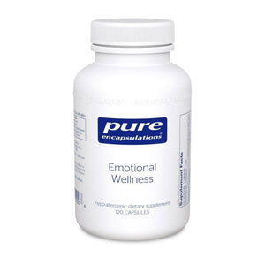 Emotional Wellness Default Category Pure Encapsulations