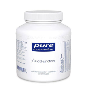 GlucoFunction Default Category Pure Encapsulations