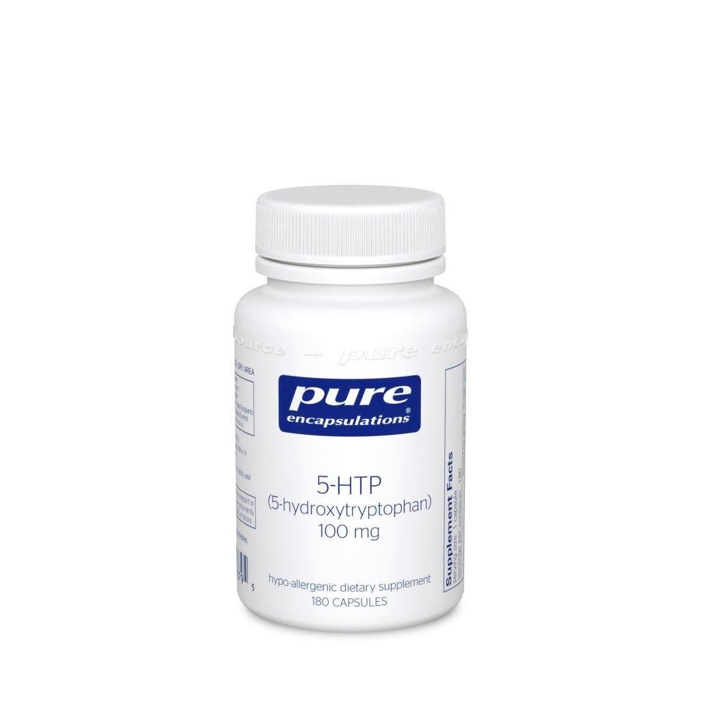 5-HTP (5-Hydroxytryptophan) 100 mg
