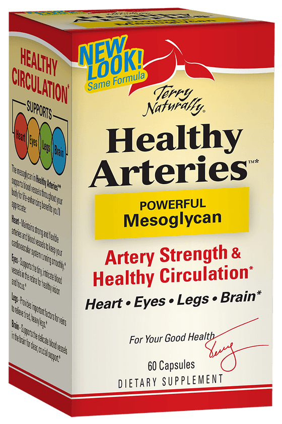 Healthy Arteries