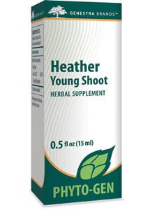 Heather Young Shoot - 0.5oz Default Category Genestra
