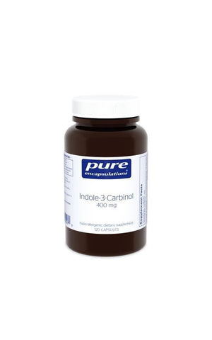 Indole-3-Carbinol 400 mg Default Category Pure Encapsulations
