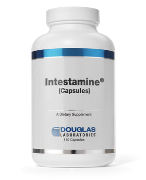 Intestamine® - 180 Capsules Default Category Douglas Labs
