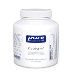Kre-Alkalyn 180's Default Category Pure Encapsulations