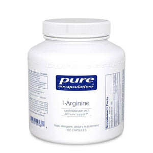 l-Arginine Default Category Pure Encapsulations