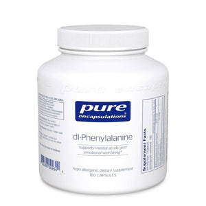 DL-Phenylalanine Default Category Pure Encapsulations