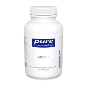 Maca-3 Default Category Pure Encapsulations
