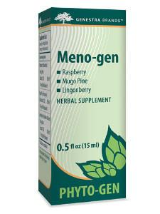 Meno-gen - 0.5oz Default Category Genestra