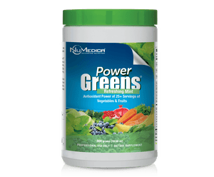 Power Greens® Mint - 30 Servings Default Category Numedica