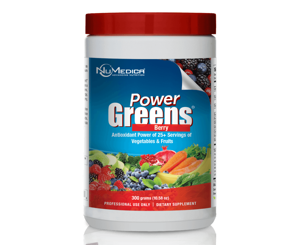 Power Greens® Berry - 30 Servings