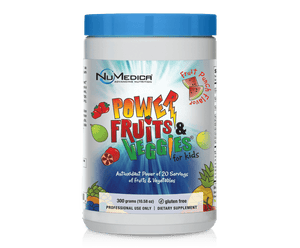 Power Fruits and Veggies® for Kids - 30 Servings