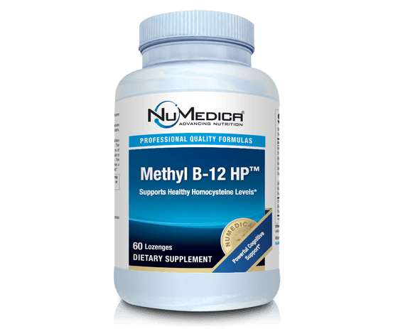 Methyl B-12 HP™ - 60 Lozenges